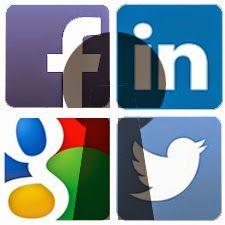 12 tips to help avoid social media choas