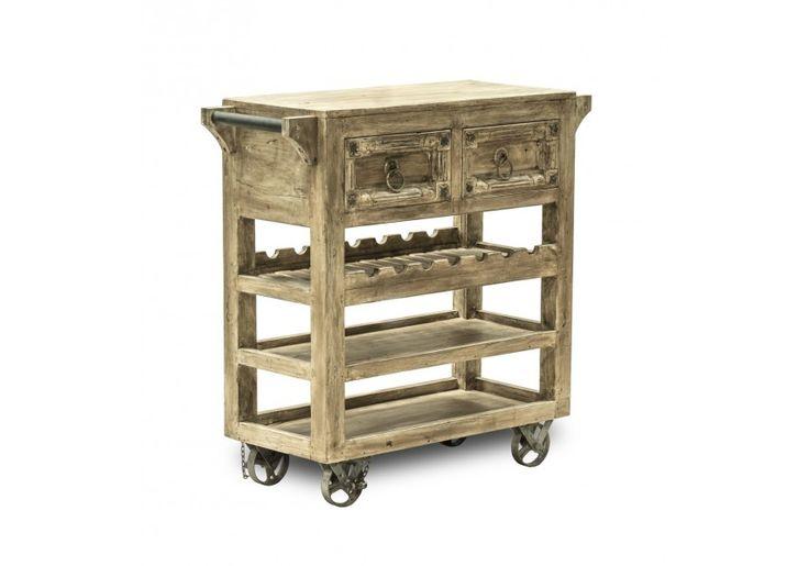 meer dan 1000 idee n over k chenwagen op pinterest keukentafels overschilderen rollend. Black Bedroom Furniture Sets. Home Design Ideas
