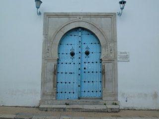 La porte et son histoire