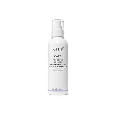 Hair Removal Creams and Sprays: Keune Care Line Absolute Volume Thermal Protector Spray 6.8Oz -> BUY IT NOW ONLY: $35.99 on eBay!