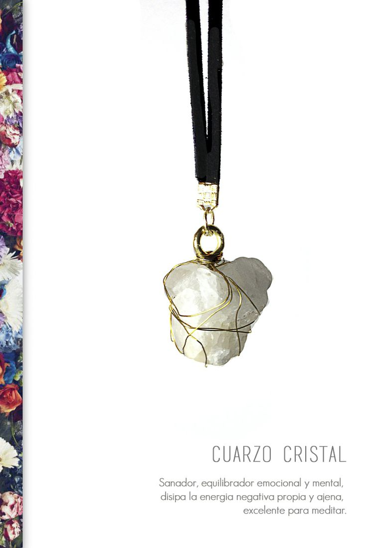 Cuarzo crystal 2