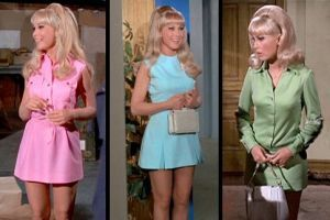 TV show fashion history - I Dream of Jeannie late 1960s early 1970s fashion.jpg - certainly has influenced my tastes now!