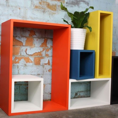 Store | Six By Eight | Product Categories | Shelving