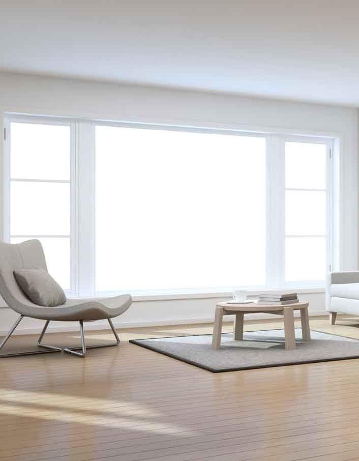 Fenêtres PVC sur mesure à prix discount - ouvertures et fenêtres