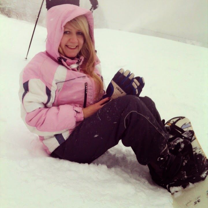 Snowboard in Zakopane #travel #travelling #winter #snow #snowboard #zakopane