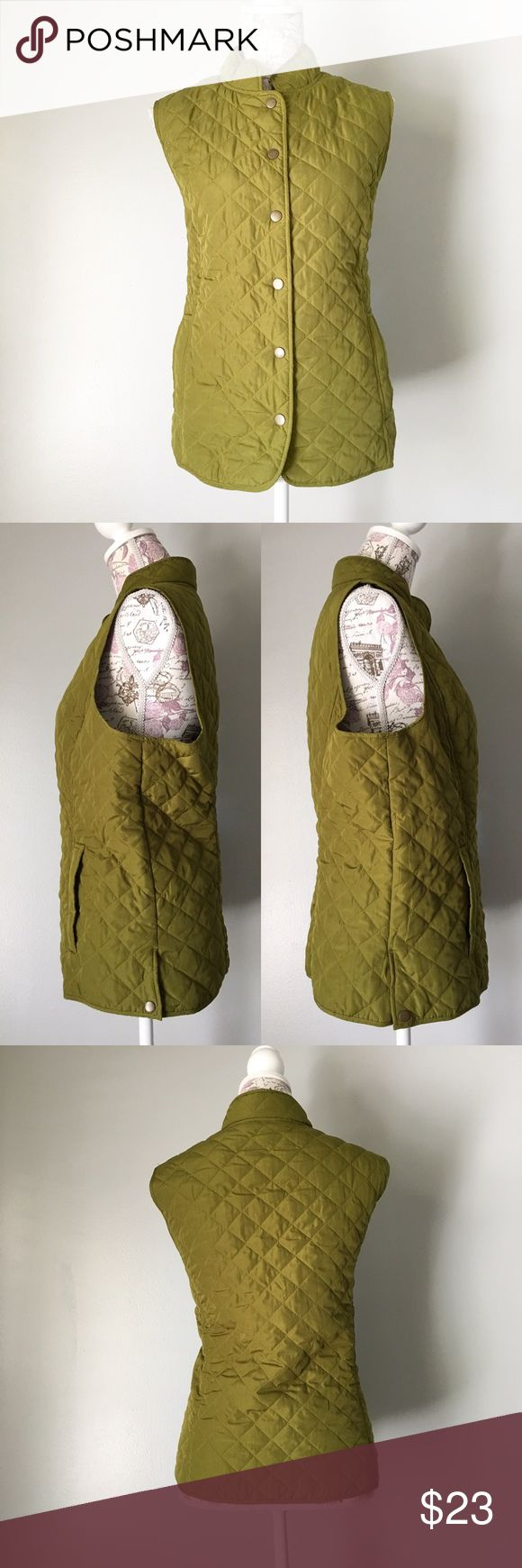 25 Best Ideas About Army Green Vest On Pinterest