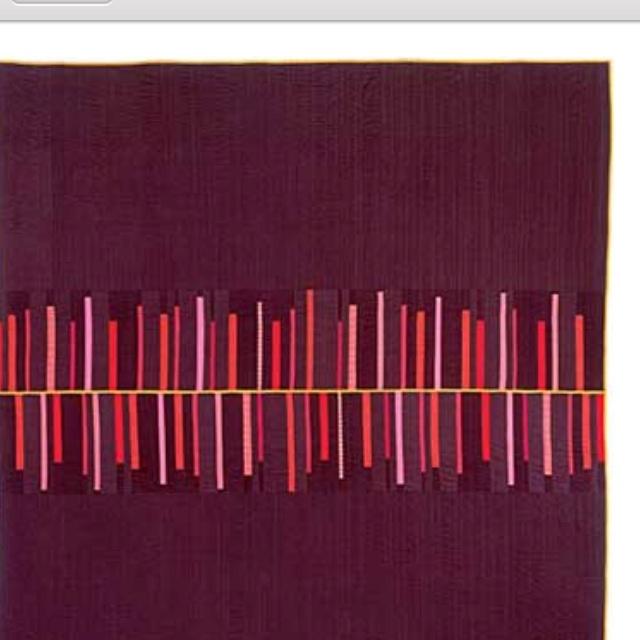 Denyse schmidt quilt design