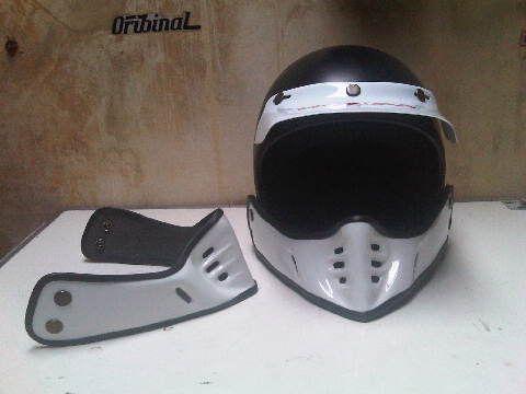 mouthguard oribinal helmets