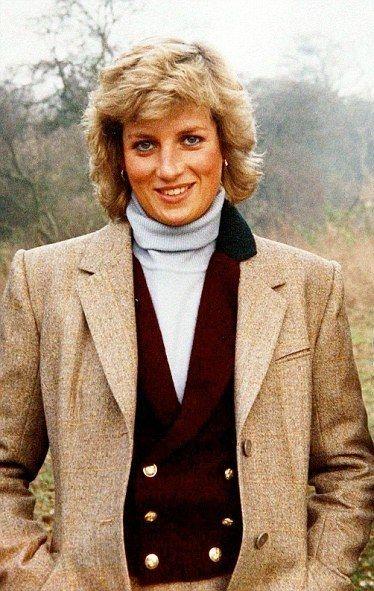 Diana, Princess Of Wales   princess of wales - Princess Diana Photo (31842822) - Fanpop fanclubs