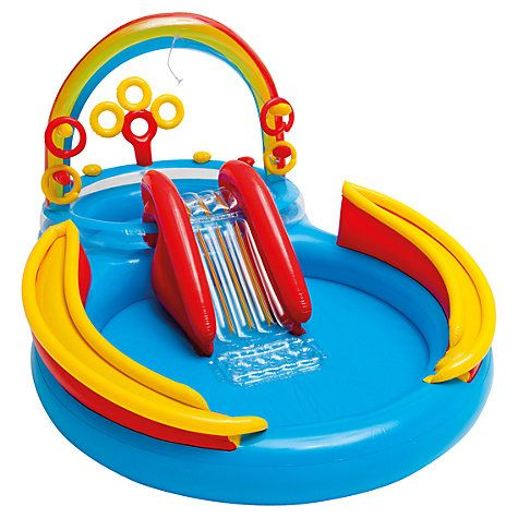 Buy Rainbow Play Pool Online at johnlewis.com