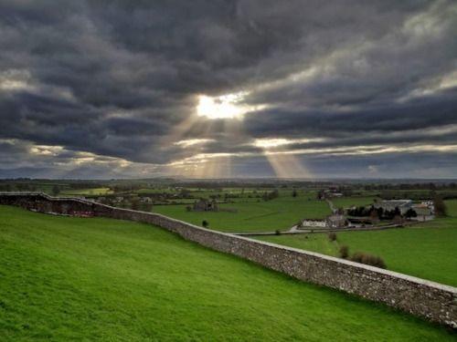 Ireland. Just Ireland