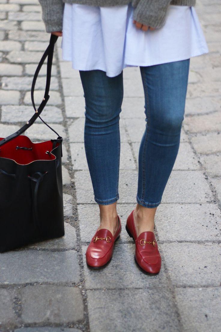 Fendi Iridia Sunglasses Amp Gucci Jordaan Loafer Loafer