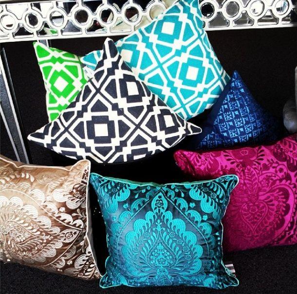 Regram from @MY POSH BOX #KAScushions #cushions #homewares #decor #interiors