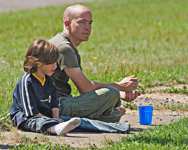 Hoe voer je een kindgesprek?