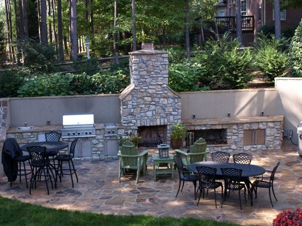 46 best outdoor fireplace images on pinterest decks for Isokern fireplace cost