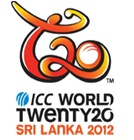 Here, there will be live update on live scores of every T20 World Cup 2012 cricket match. Keep Surfing for the Updated On 2012 ICC World Twenty20 Match Results. Here we update Live Scorecard after September 18 2012...
