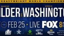 Caleb Plant Faces Ghana's Thomas Awimbono in Premier Boxing Champions on FS1 & FOX Deportes