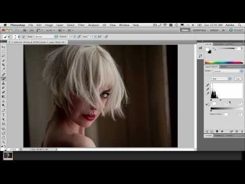 """5 Things I Do To Every Portrait"" by Terry White. I always like to see other people's workflow. The first 3 things are basic raw processing, then he moves into some specific retouching (a lot of time retouching an eye)."