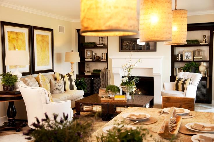 Dawn Davidson Design Line Interiors