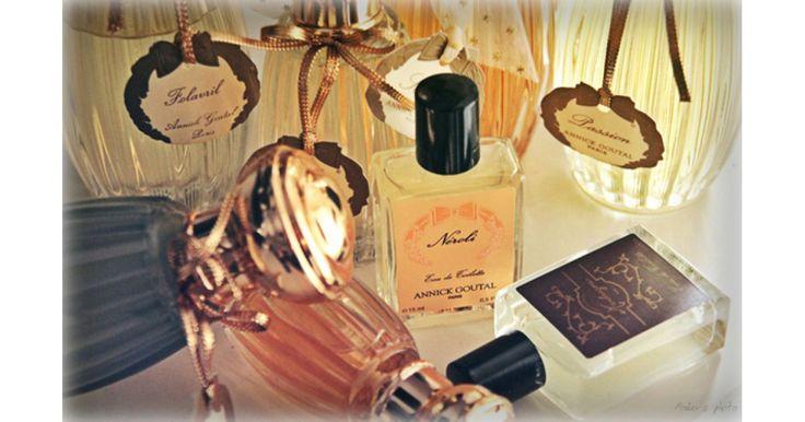 Se infiinteaza in anul 1980 si inca de atunci devine o marca importanta pe piata esentelor frumos mirositoare!Fondatoare acestui brand este insasi Annick Goutal,nascuta in anul 1945 in Aix en Provence,in sudul Frantei! In 1977,aceasta,impreuna cu o prietena, deschide un magazin cu produse de infr...