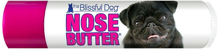 The Blissful Dog Black Pug Nose Butter >>> More info could be found at the image url.