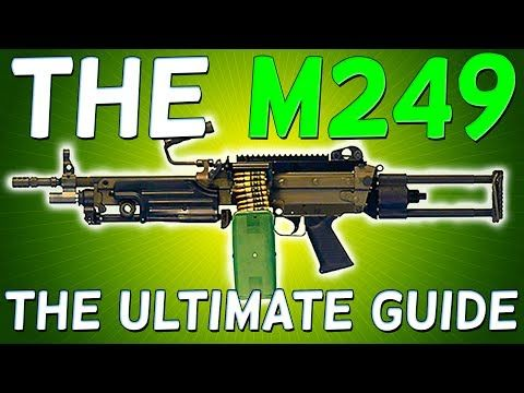PLAYER UNKNOWN'S BATTLEGROUNDS M249 - The ULTIMATE GUIDE to the M249! PUBG M249 - http://freetoplaymmorpgs.com/battlegrounds-online/player-unknowns-battlegrounds-m249-the-ultimate-guide-to-the-m249-pubg-m249