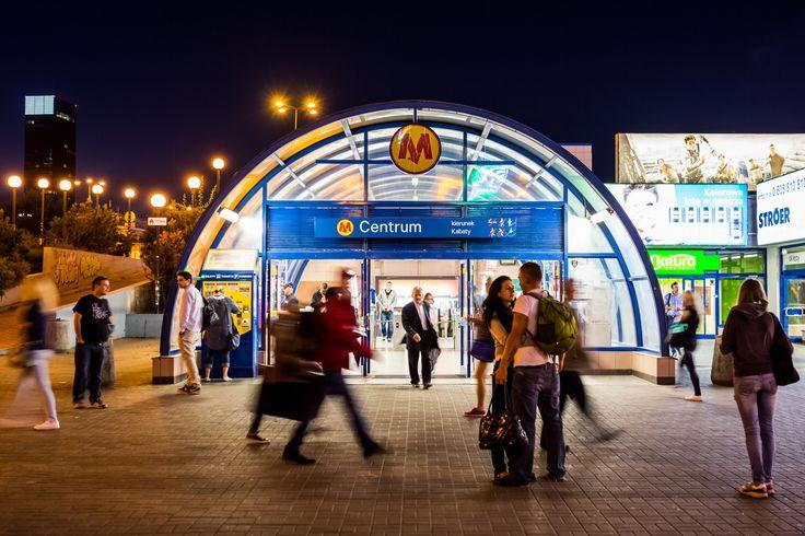 W warszawskim metrze spotkać możemy core target wielu marek, wydarzeń kulturalnych i nowych trendów trudny do uchwycenia w innych mediach.
