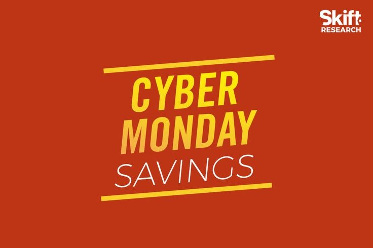 This Cyber Monday Beat the Price Increase on Skift Research  Skift Take: Skift Research is dishing out the savings this Cyber Monday  Dont miss your opportunity to redeem our lowest rate on an annual subscription!   Natalie Bonacasa  If you missed our Black Friday Sneak Peek dont worry  Well let you in on the secret. We wanted to make sure our most loyal Skift readers got a heads up that Skift Research prices are set to increase this coming January. And on this Cyber Monday we are giving you…