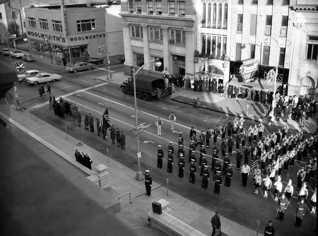 jefferson davis high school band