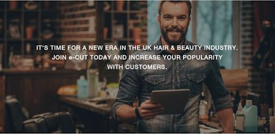 e-Cut | Mobile Barber | Mobile Hairdresser | Haircut on demand | Haircut delivery | Haircut at home : Mobile Barber