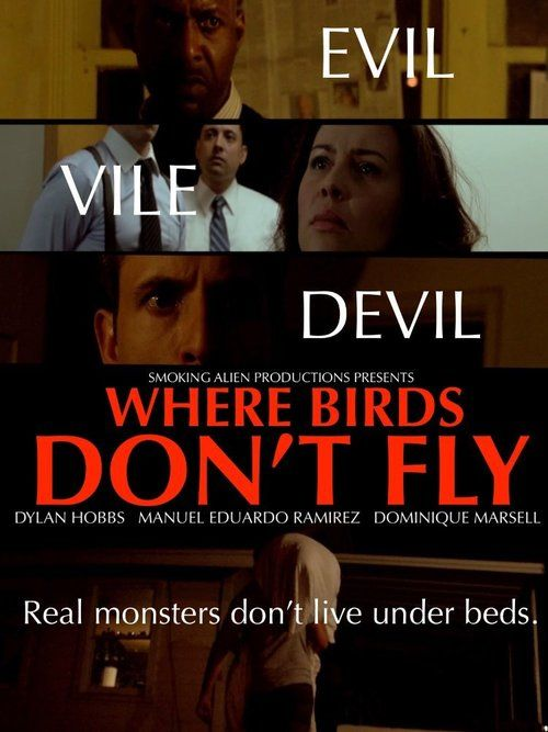 Where Birds Don't Fly (2017) Full Movie Streaming HD