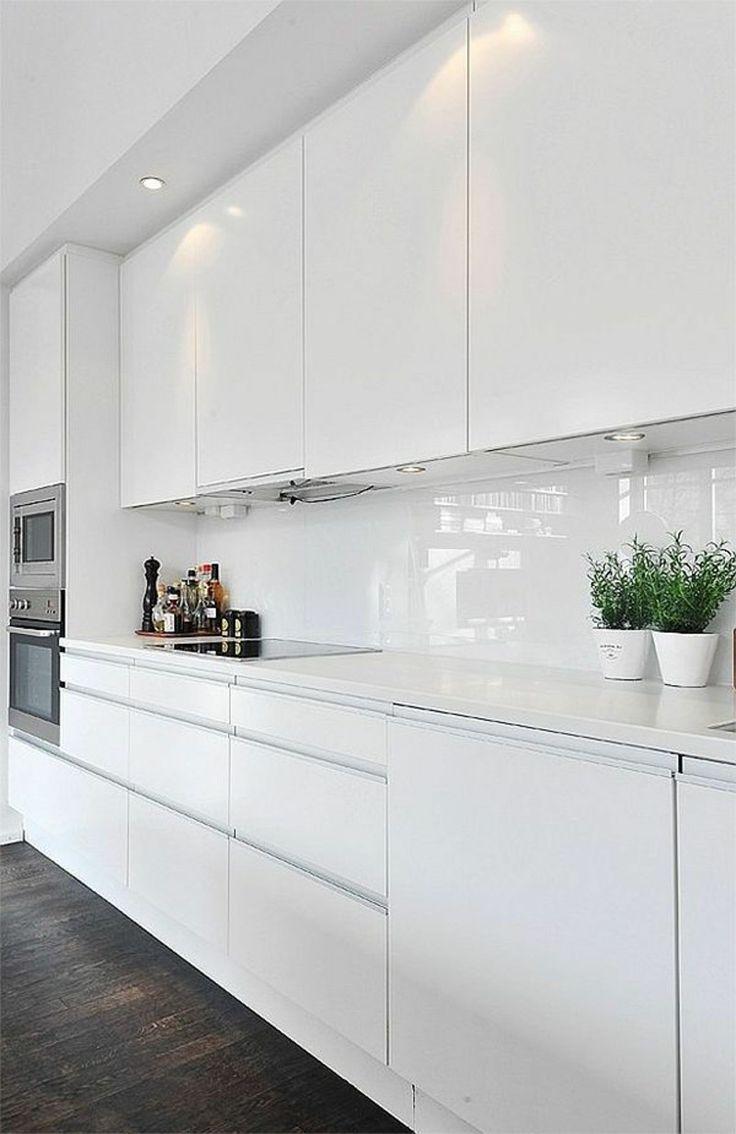 Quarz-küchendesign  best küchenrückwand images on pinterest  home kitchens kitchen