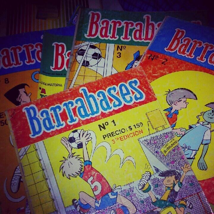 Barrabases Tesoro