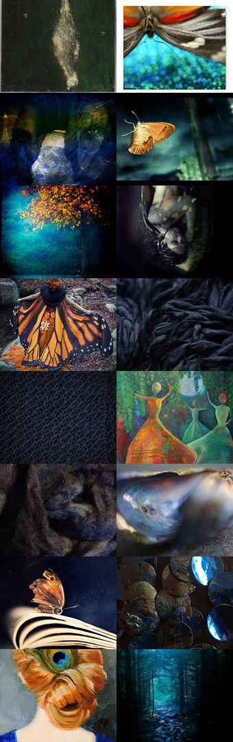 Emergence  by Janine on Etsy--Pinned with TreasuryPin.com
