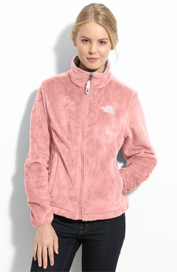 The North Face 'Osito' Fleece Jacket | Nordstrom