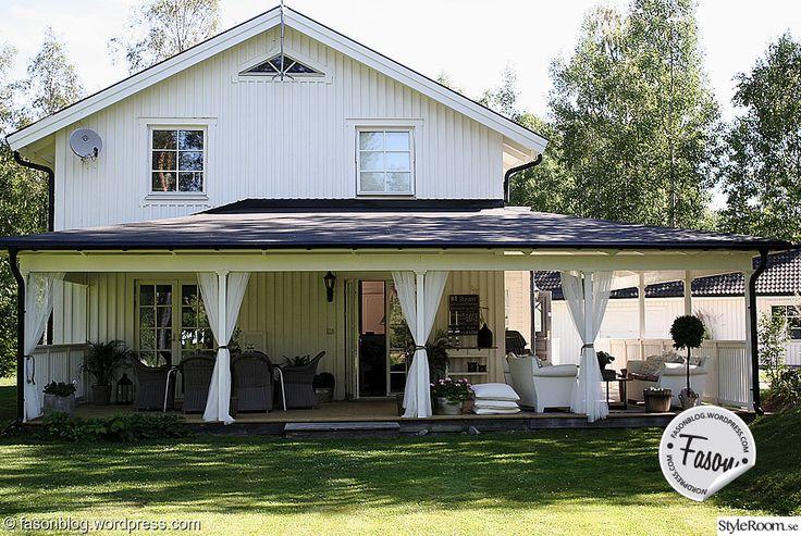 veranda,altan,porch,rotting,utemöbler,gardiner