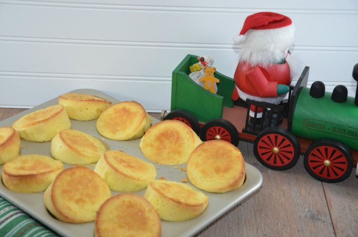 How to make a frugal breakfast with only 4 ingredients when you use this recipe! Oven baked or Popeye baked pancakes on Christmas morning is one of our family favorites. We add butter, powdered sugar…