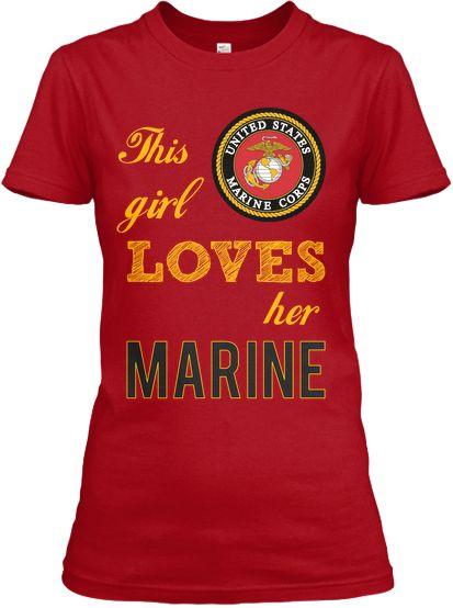 United States Marine Corps | Teespring