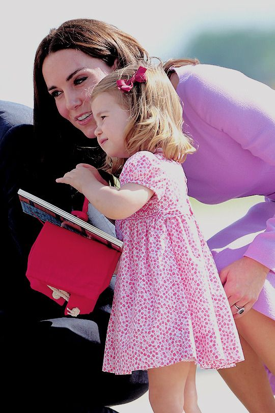 you got a fetish for my love : thecambridgees: The Duchess of Cambridge and...