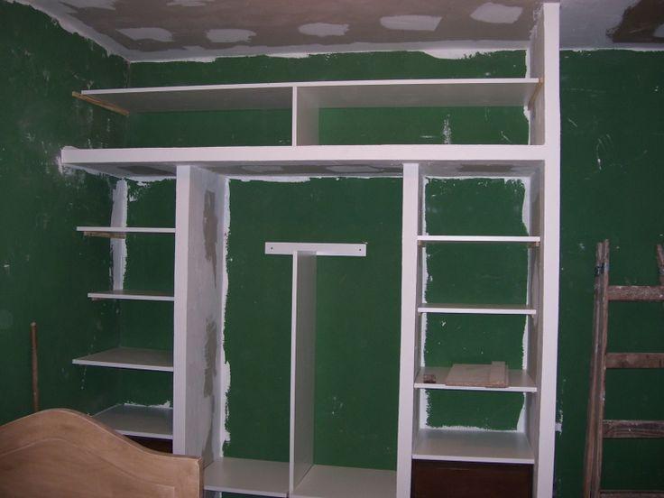 M s de 1000 ideas sobre instalacion de tablaroca en for Palets reciclados iluminados