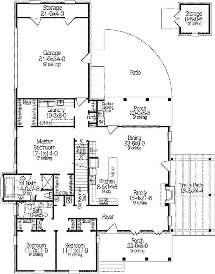 top 25+ best country style house plans ideas on pinterest