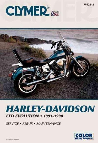 8 best harley images on pinterest manual motorcycle parts and harley davidson fxd evolution 1991 1998 motorcycle fandeluxe Gallery