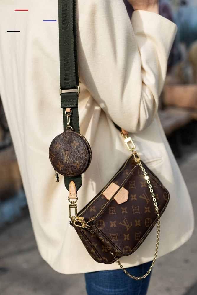 Review Louis Vuitton Multi Pochette Accessoires Purseblog Louisvuittonhandbags When Louis Vuitton S сумки луи виттон сумочки луи виттон сумки луи витон