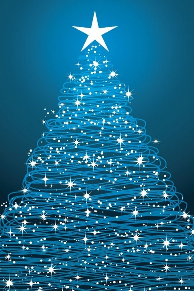 Christmas Phone Wallpaper