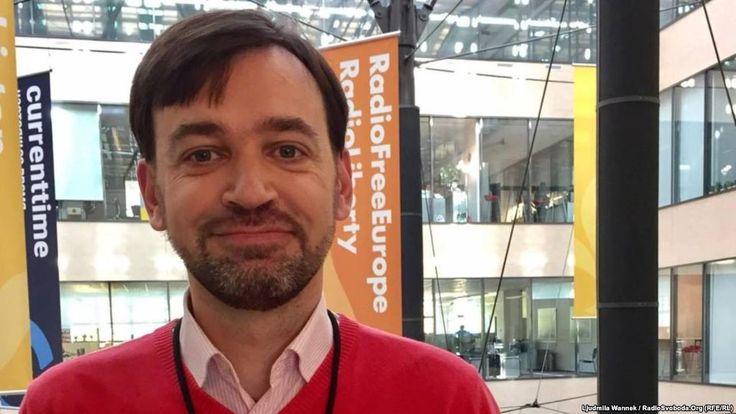 «Заборона російських соціальних мереж є дуже важливим кроком для захисту інформаційного суверенітету України» – Євген Федченко