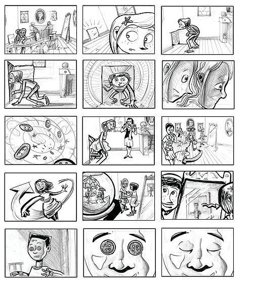 Best AdtStoryboard Images On   Storyboard Emperors