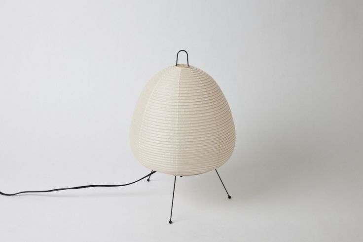 noguchi table lamps 2