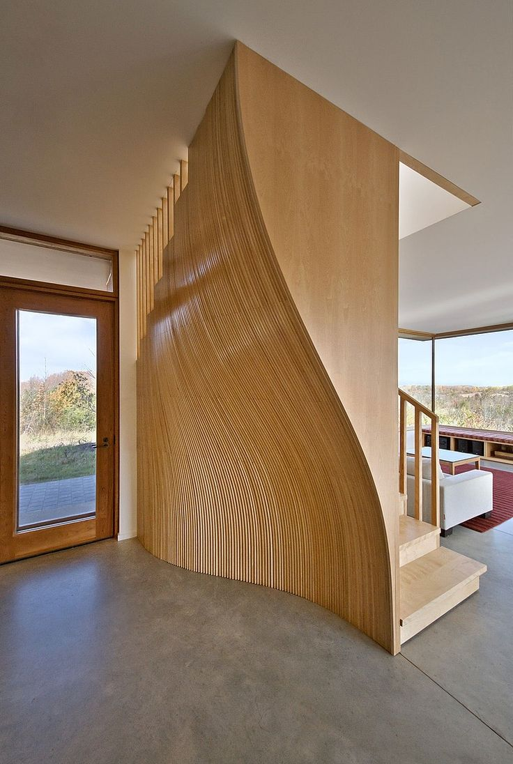 Frogs Hollow House by Williamson Chong Architects