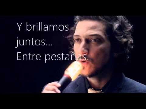 Brillas - León Larregui.