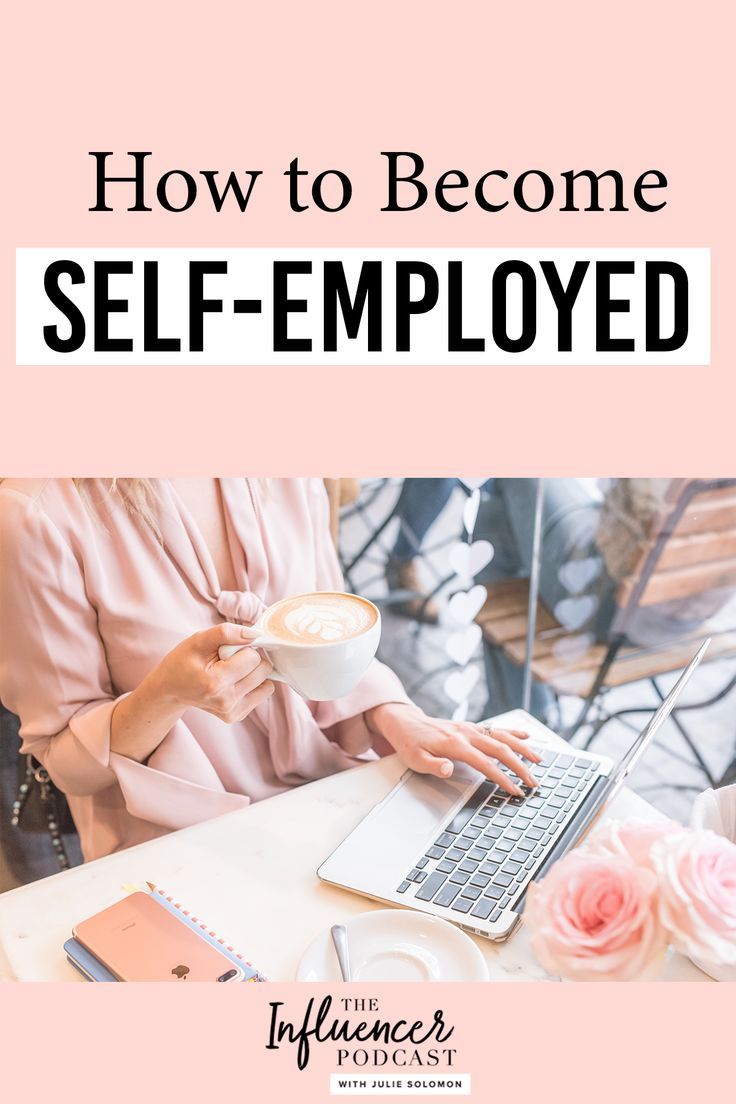 033 From Side Hustle to SelfEmployed How to Get There